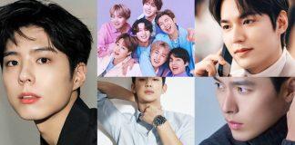 reasons why Korean men do not have beards.